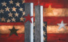 Twin Towers 9-11-01
